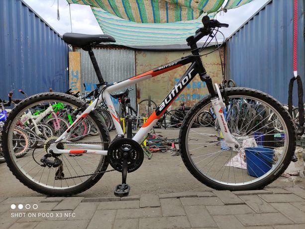Велосипеды для всей семьи  бу