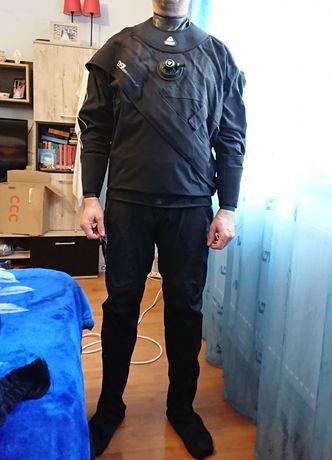 Drysuit SCUBA Waterproof