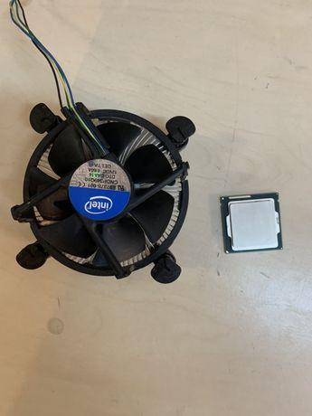 Procesor intel i5  4440  3.10 ghz  Montaj si livrare in sector 1 (zona