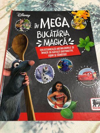 Cartonase Mega Bucataria Magica