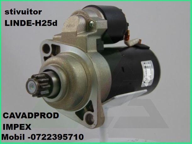 Electromotor nou pentru stivuitor Linde H25D