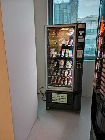 ВЕНДИНГ - Обслужваме със снакс вендинг автомати сгради и офиси в София