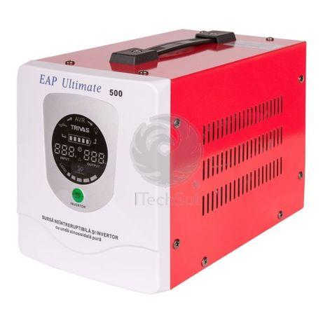 Sursa neintreruptibila tip UPS EAP-500 Ultimate, 560W/12V