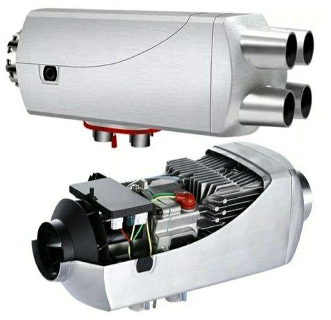 Sirocou auto ALUMINIU - Incalzire/12v/5Kw/Camion/Masina/Casa/Incalzire