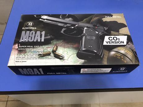 Schimb/Replica Beretta M91 Airsoft