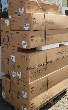 Sigilate: Korg pa300 / pa700 / pa1000 / pa4x / pa600 / 3 ani garantie