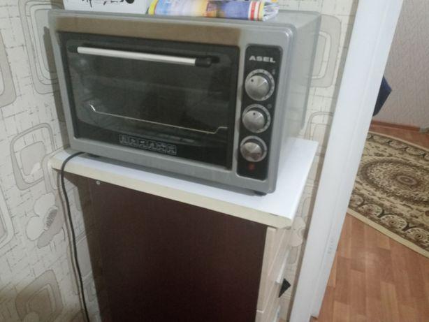 Печь духовка asel