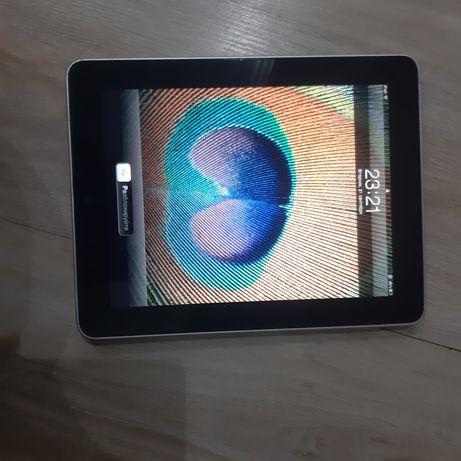 iPad бывшее в пользовании, рабочее состояние