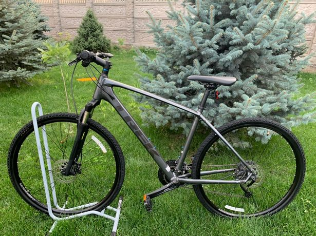 Новый велосипед TREK DUAL SPORT 3 2021 на гарантии (CUBE,CANNONDALE,GT