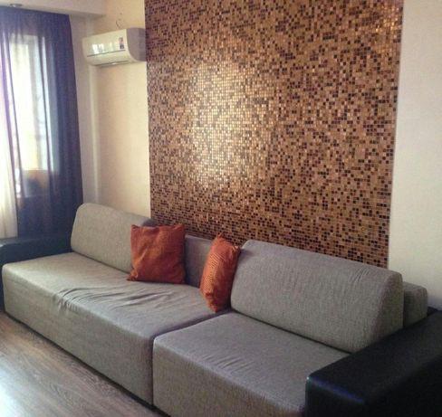 Сдам 3-- комнатную квартиру по проспекту Аль-Фараби. Без риэлтора