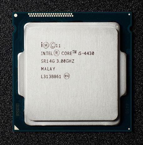 Процессор Core i5 4430