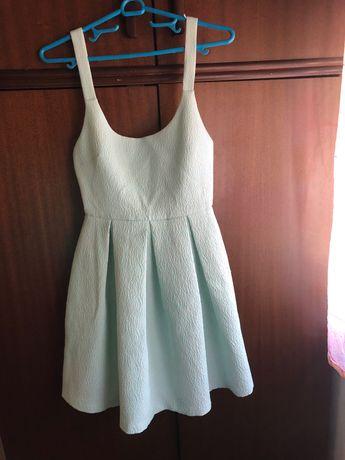 Нова рокля ZARA xs