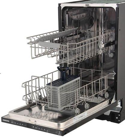 Встраиваемая Посудомоечная машина Samsung DW50K4030BB