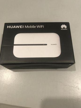 Router portabil mobil huawei E5576-320 nou sigilat
