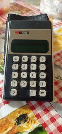 Vintage Sharp ELSI MATE Calculator