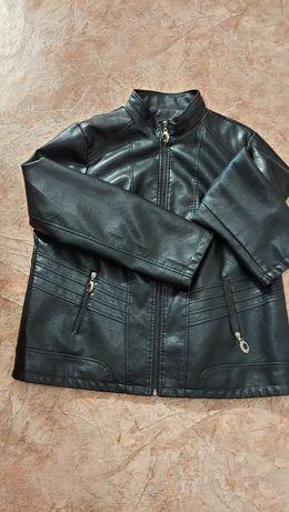 Продам куртку. Экокожа