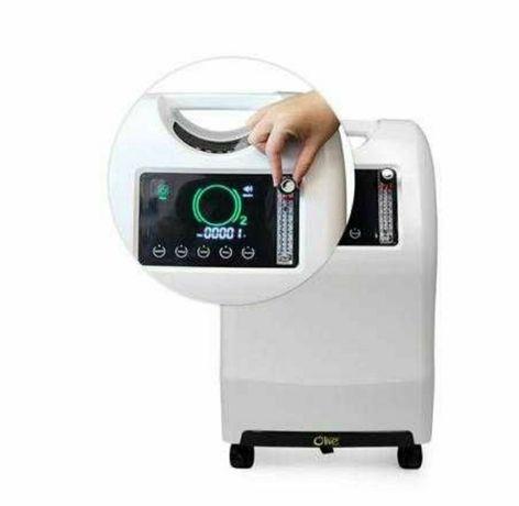 ИВЛ продам переносный кислородных концентратор