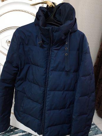 Мужская куртка итальянского производства  Pietro Filipi