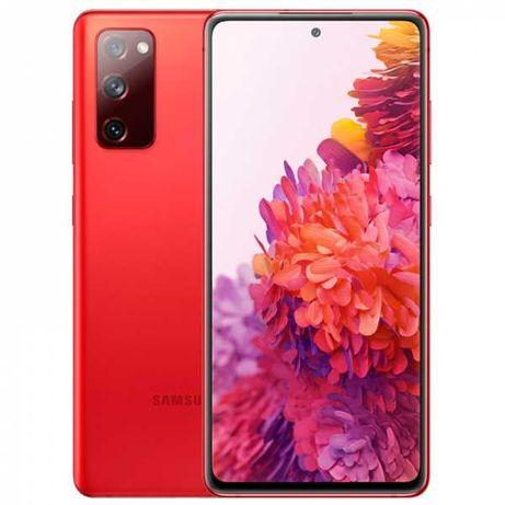 Смартфон Samsung Galaxy S20 128GB Red