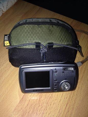 Продавам фотоапарат Samsung