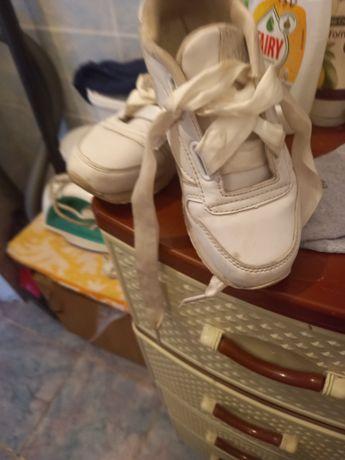 Б/у обуви детские