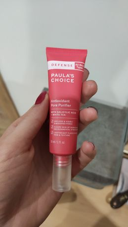 Paula's Choice Antioxidant Pore Purifier
