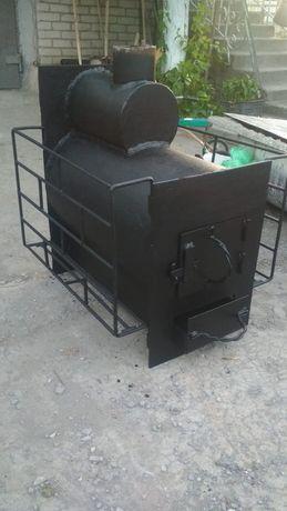 Изготовлю печь для бани! (Котел банный)