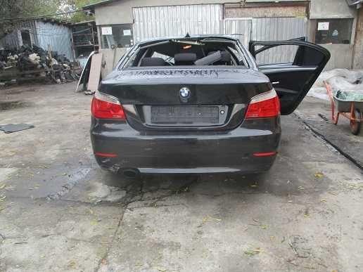 Grup diferential spate BMW Seria 5 E60 520i manual 2009