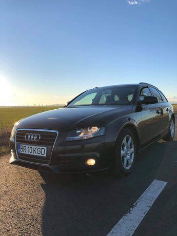Audi A4, 2011, 2.0 TDI, 170CP