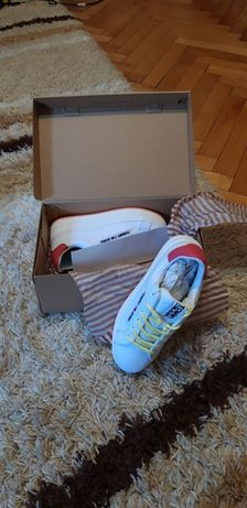Обувки Tommy jeans 37 сникърси!