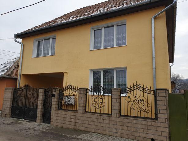 Casa de vazare Dumbraveni