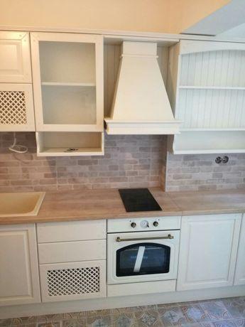 Монтаж на кухни и мебели