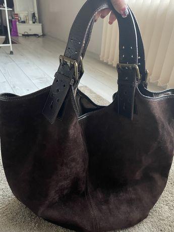 Оргинална чанта Max Mara