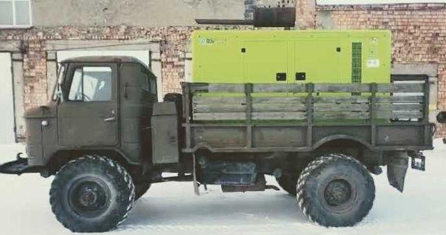 Продам кузов бортовой на Газ 66