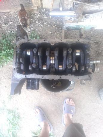 Двигатель опель вектра б 1.6