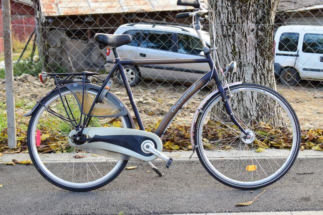 Bicicleta Gazelle 28 7 viteze butuc