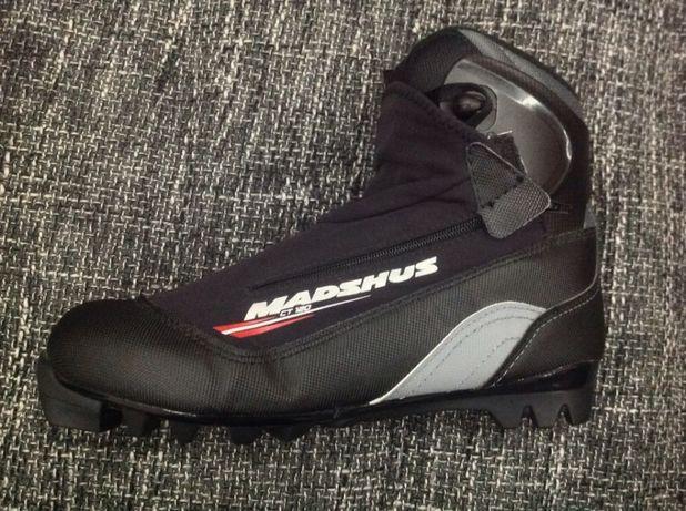 Boots top perfomance Madshus CT120 Nordic Ski m38
