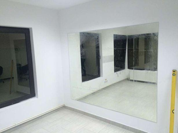 Vand oglinda pt sali de dans balet fitnes coafor frizerie x-body