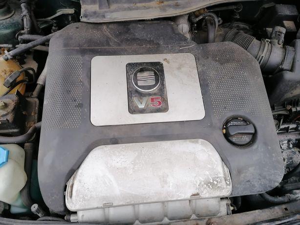 Motor complet 2300cmc Seat Toledo 2