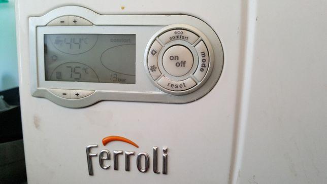 Reparații Centrale Termice Ferroli pe loc Piese schimb Repar Buc-Ilfov