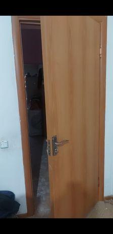 Дверь комнатные продам