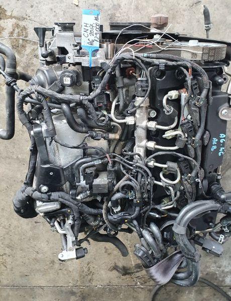 Motor AUDI Q5 8R , 2.0 TDI , 190 CP , 129.000 KM , CNH