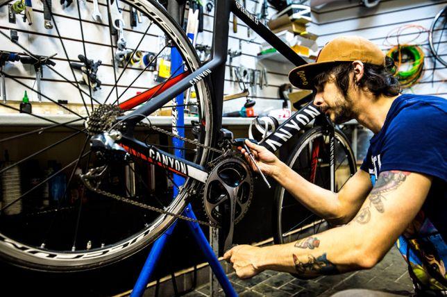 Ремонт велосипедов Велоремонт Диагностика Запчасти Сборка Настройка