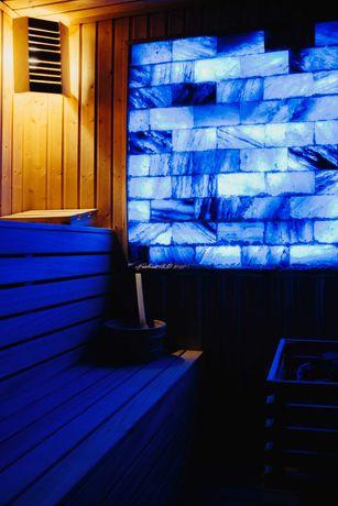 Cabana Belis cu ciubar, Jacuzii, saună. Cazare Pensiune