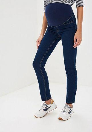 Фирменные джинсы для беременных. Новые