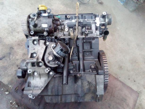 Motor logan, megane, clio, simbol 1,5 dci euro 4