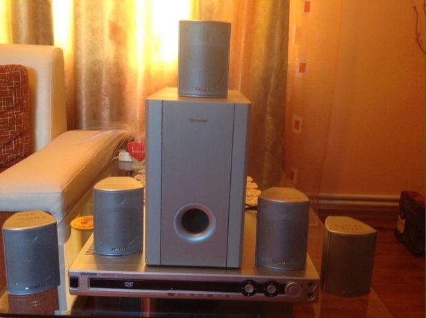Vand System audio Vortex