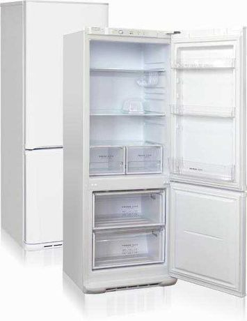 Холодильник Бирюса G631 бежевый