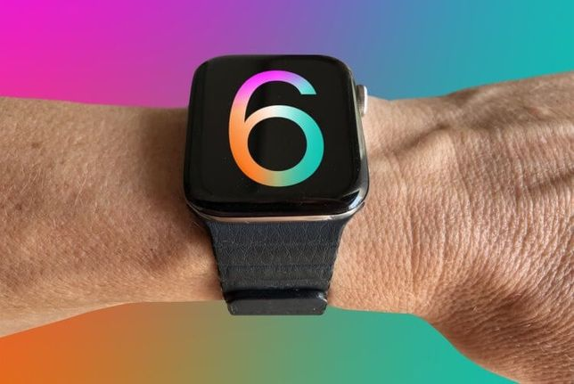 НОВЫЕ! Apple Watch 6 Смарт часы Smart Watch W26+ airpods