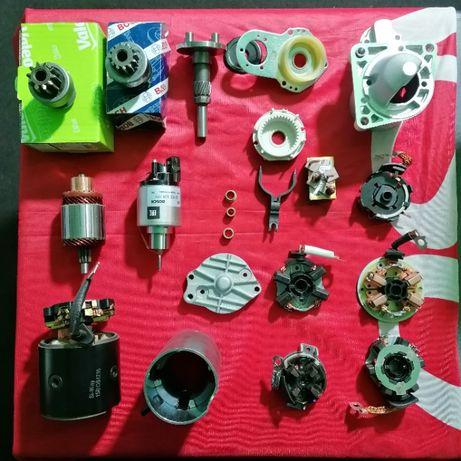 Reconditionari electromotoare